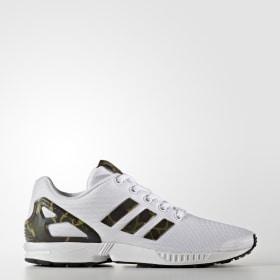 ZX Flux Shoes  48f5d61a994f2