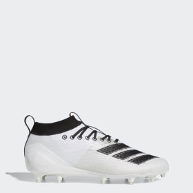 bb2878d8f adidas Men's White Football Cleats | Free Shipping & Returns
