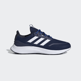 adidas - Zapatilla Energyfalcon Dark Blue / Cloud White / Collegiate Royal EE9845