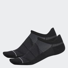 Superlite Prime Mesh 3 Tab No-Show Socks 2 Pairs
