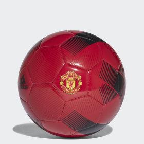 Manchester United FC Kit 73ab7ff07fb89