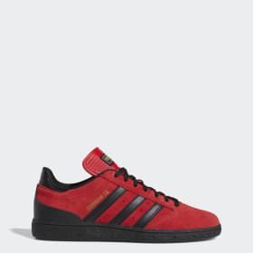 ede3f9446a27 Red Shoes   Sneakers. Free Shipping   Returns. adidas.com
