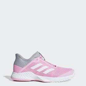 low priced 716b5 501f7 Chaussure Adizero Club · Femmes Tennis