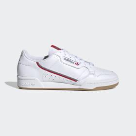 Calçado Adidas Continental 80 Cupões & Descontos