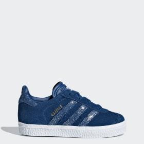 8a5adea7e64830 adidas Gazelle Shoes for Kids