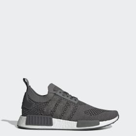 new style bd064 ad652 NMD R1 Primeknit Schoenen