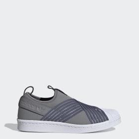 Zapatillas SUPERSTAR SLIP ON W