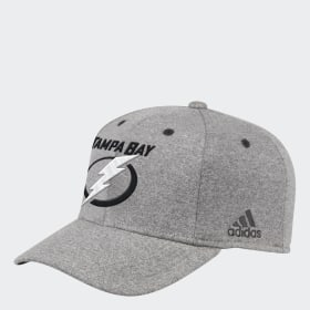 detailed look d23e1 c2682 Tampa Bay Lightning - NHL Fan Gear - Accessories | adidas Canada