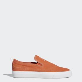 Matchcourt Slip-On Shoes