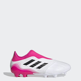 Copa Sense.3 Laceless Firm Ground Cleats