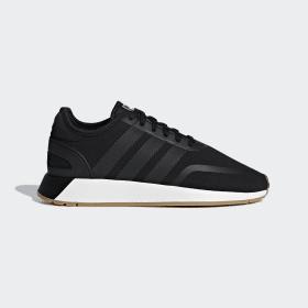 adidas - Zapatilla N-5923 Core Black / Core Black / Gum4 B37168