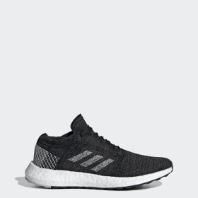06b89e66e Black PureBoost Shoes