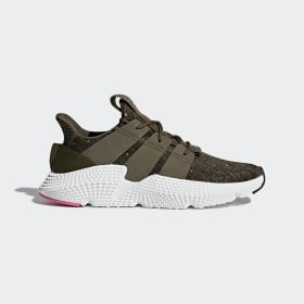adidas - Prophere Shoes Trace Olive / Trace Olive / Chalk Pink CQ3024