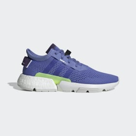 adidas - Zapatilla POD-S3.1 Real Lilac / Real Lilac / Cloud White DB3539
