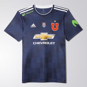 e05c11a677993 Camiseta y uniforme de Universidad de Chile - UCH