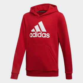 5c7c4c6325d2 Kids - Boys - Hoodies | adidas UK
