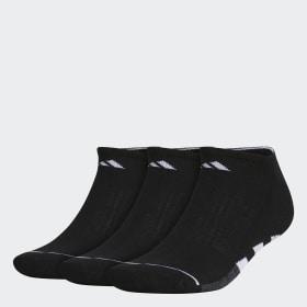 Cushioned 2 No-Show Socks 3 Pairs