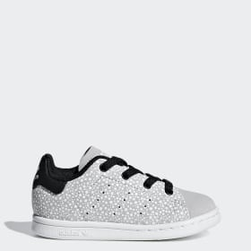11177d4b946 adidas Stan Smith Shoes for Kids