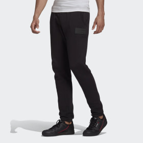 R.Y.V. Silicone Double Linear Badge Sweat Pants