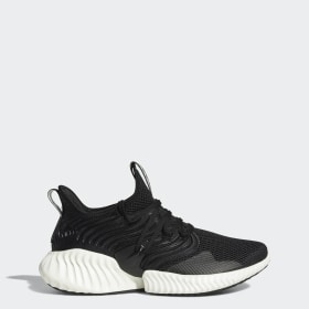 3f3e1e9d1ed75 Black Alphabounce Running   Athletic Shoes