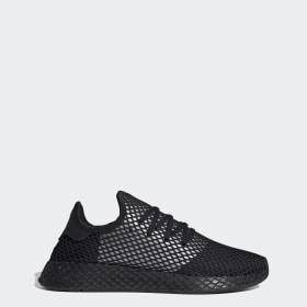 adidas Deerupt Black | adidas UK