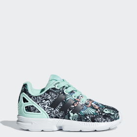 874838bd0d37a ZX Flux Shoes