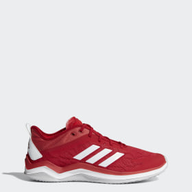 428eb9bdfcfb Red Shoes   Sneakers. Free Shipping   Returns. adidas.com