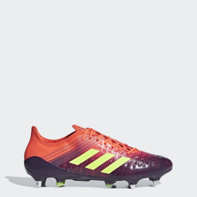 best website b0d3e 441e2 Predator Malice Control Soft Ground Boots