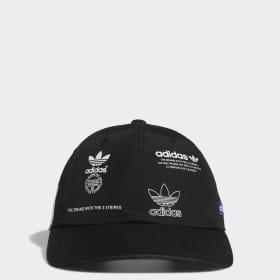 70b08c19 adidas Originals Hats: Trefoil, Snapbacks & Beanies | adidas US