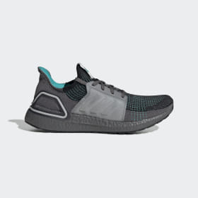 adidas - Chaussure Ultraboost 19 Core Black / Grey Three / Grey Five EF1339