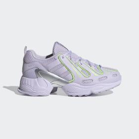 adidas - EQT Gazelle Schoenen Purple Tint / Purple Tint / Silver Metallic EF5322