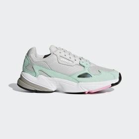 adidas Falcon: 90s Inspired Shoes & Clothing | adidas US