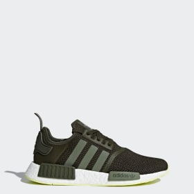 4164a05ec Men - Green - NMD - Shoes