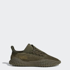 NEIGHBORHOOD Kamanda 01 Shoes