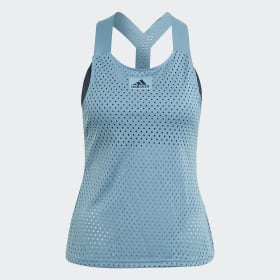 HEAT.RDY Primeblue Tennis Y-Tank Top