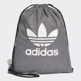 2cc3b9200e Women - Drawstring Bag - Bags | adidas Ireland
