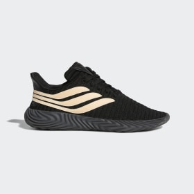 adidas - Sobakov Shoes Core Black / Clear Orange / Core Black BB7674