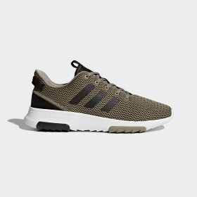 adidas - Cloudfoam Racer TR Shoes Trace Olive / Core Black / Trace Cargo BC0020