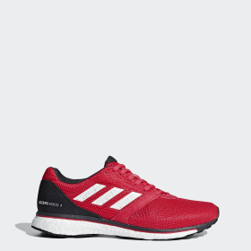 new arrival dd7dc 67bb1 Chaussure Adizero Adios 4. Nouveau. Hommes Running