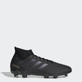 5a90eb373 Predator 19.3 Firm Ground Boots. New. Football