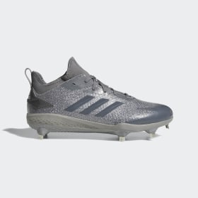 check out b07bc 806b5 Men s Baseball Cleats  adizero, Icon Bounce   More   adidas US