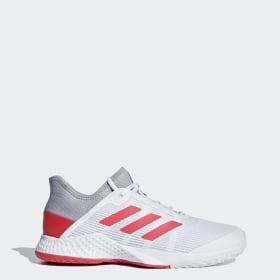 classic fit eebbd 31b99 Adizero Club Schuh ...