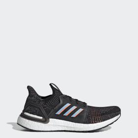 Adidas YEEZY X ULTRA BOOST HerrenDamen Triple Black Schuh
