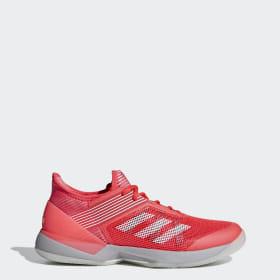 more photos 53334 57428 Adizero Ubersonic 3.0 Shoes. Womens Tennis