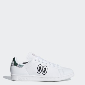 adidas stan smith velluto donna
