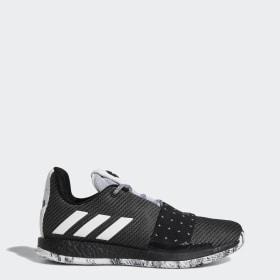 sneakers for cheap afcf9 f6d35 Herr - Svart - Basket - Skor  adidas Sverige