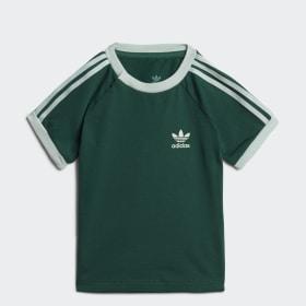 T shirt CLRDO Noir adidas | adidas France