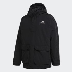 Vestes matelassées Noir   adidas France