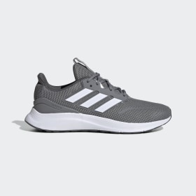 adidas - Zapatilla Energyfalcon Grey Three / Cloud White / Grey Two EE9844