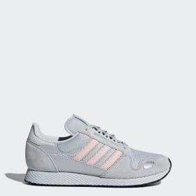 save off a4394 c8160 Sneakers - Gris - Hombre  adidas Argentina